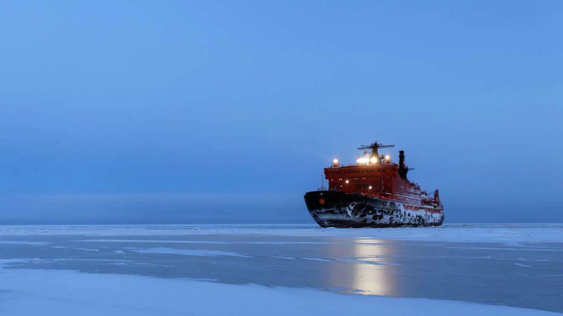 Project Arktika - Hydromat