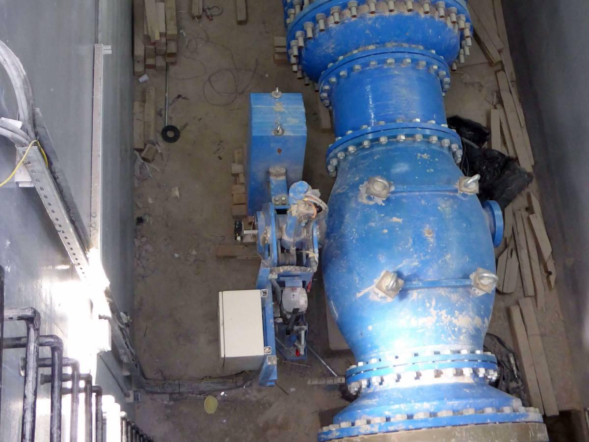 Hydromat Project Aziz Saudi arabia