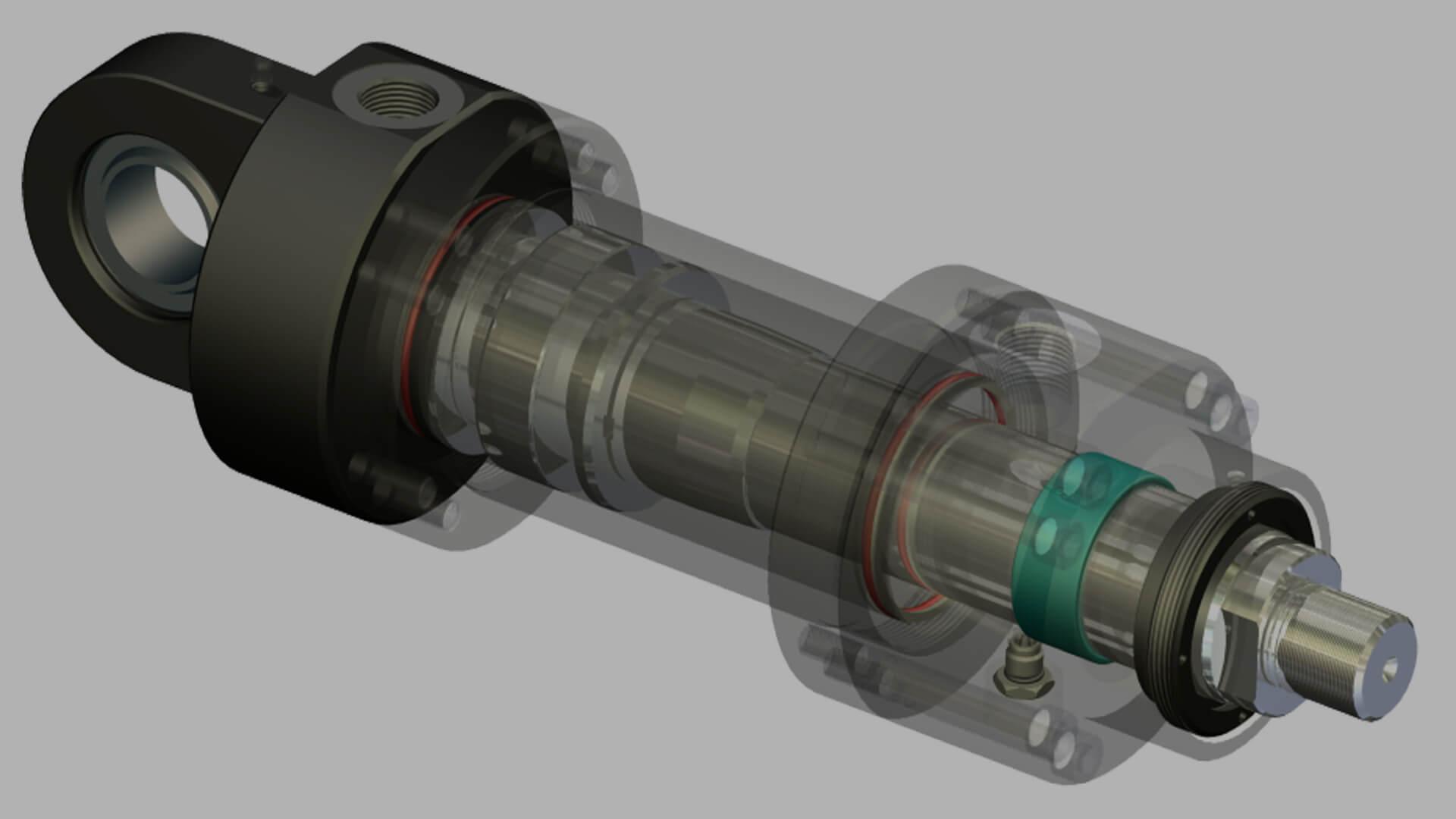 hydromat's hydraulic systems